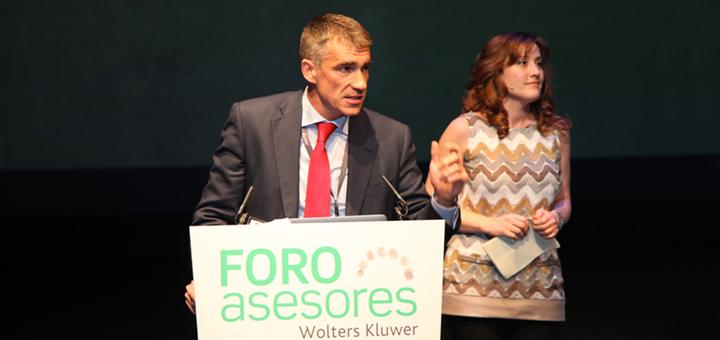 Foro Asesores Barcelona 2013