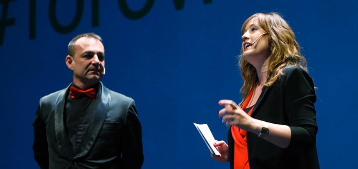 Foro Asesores Barcelona 2014