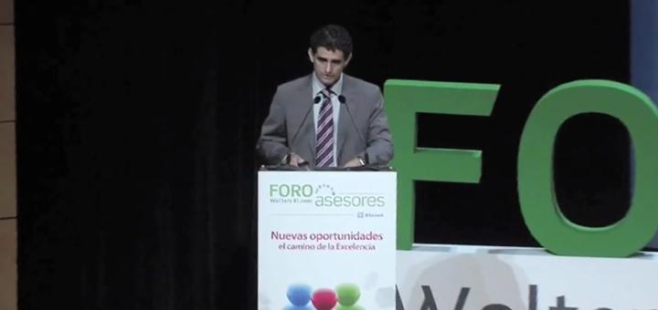 Foro Asesores Canarias 2012