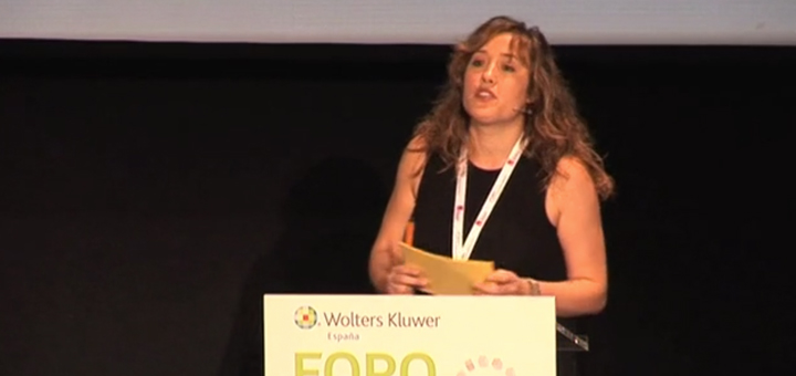 Foro Asesores Madrid 2012